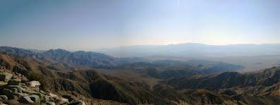 san bernadino valley